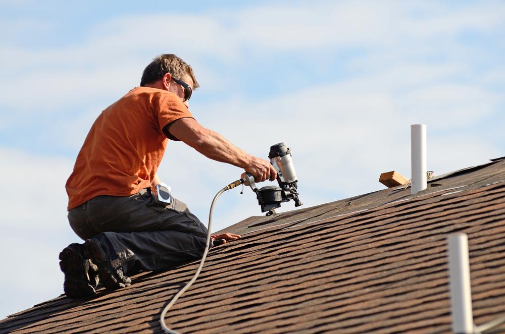 roofing shingle repair