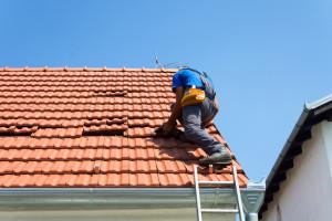 roof leaking katy repairing