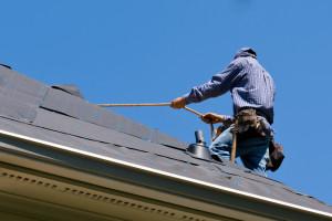 roof leaking rosenberg repairing