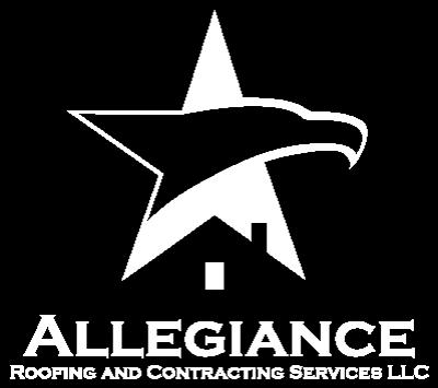 allegiance roofing vertical white